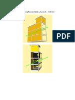 Gambar Desain Gedung Walet
