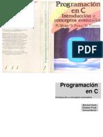 Programacion en C - Introduccion y Conceptos Avanzados - M. Waite, S. Prata & D. Martin