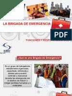 Brigada de Emergencia