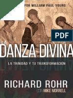 La Danza Divina - Richard Rohr .pdf