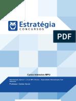 PDF 208992 Curso Intensivo MPU LIMPAJcurso Intensivo Mpu v1