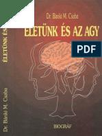 Eletunk es az agy - Banki M. Csaba.pdf