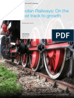 Indian Railways On the Fast Track to Growth.pdf