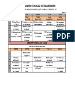 Horario IIII trimestre 17, Grado, Diurno.pdf