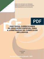 DIRETRIZES CURRICULARES DA EDUCAÇÃO ESPECIAL PARA A CONSTRUÇÃO DE CURRICULOS INCLUSIVOS.pdf