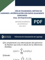 5.2_Interpol-Lagrange y Con DatosIgualEspacio