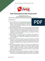 RMCH (2015). Reglamento En Materia De Contaminacion Hidrica. Complemento & Modificacion.pdf
