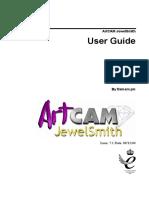 Delcam - ArtCAM JewelSmith 7.0 UserGuide EN - 2004.pdf