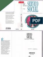 Serviço Social Identidade e Alienação