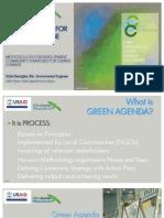 Broshure Green Agenda