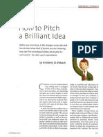 How to Pitch Brilliant Idea.pdf