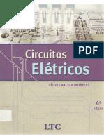 Circuitos Eletricos - Vitor Cancela Meireles - 4ª Edição