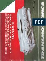 Transmotécnica Redutores_Linha Maxidur.pdf