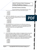 01 Engineering Economy 1 Questions