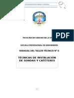 Manual Vi Sondas y Cateteres Final