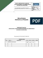 PTO 42.34 Procedimiento de trazabilidad de material de construccion