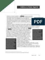 Didática do ensino superior.pdf