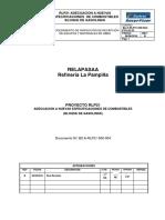 PTO 42.22 Procedimiento de recepción de materiales