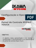 Treinamento para Mypro Touch.ppt