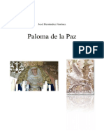 Paloma de La Paz (Marcha de Procesión) - José Hernández Jiménez