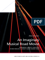 An imaginary Musical Road Movie- Mats Arvidson