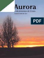 2017.05-06 A Aurora (mai-jun)