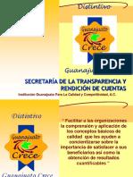 Presentacion 5ss Para Strc Etica