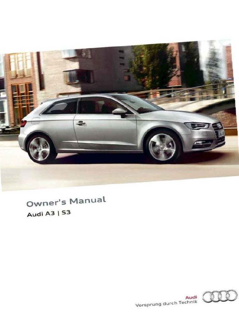 Audi Owners Manual - A3   S3.pdf  59303e06bc6