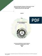 Karakteristik Penderita demam tifoid rawat inap di rumah sakit tentara TK.IV 01.07.01. pematangsiantar.pdf