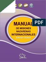 Manual Global de MNI -Libro