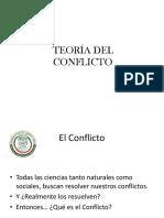 Teoría Del Conflicto (1)