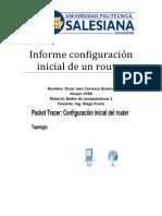 Configuracion Inicial de Un Router_Oscar_Carrasco