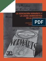 Alfredo Bauer - La Asociación Vorwärts.pdf