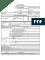 Formato Sectorial de Competencia Laboral SENA