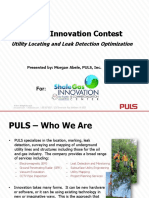 Shale Gas Innovation Contest 2016 Puls Submission 20160408 Revised Submittal