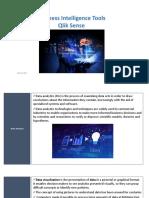 Qlik Data Analytics