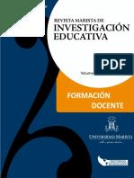 Revista Marista de Investigación Educativa VI_11-2016