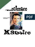 Cancionero Maestro Completo