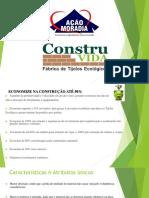 Manual Construtivo - tijolo ecologico