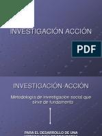 Invest Acción Proyectos