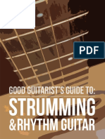 GoodGuitaristGuideToStrummingAndRhythm1stEditionRevisionB