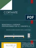 Cort Ante