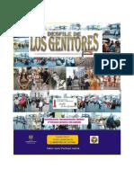 Historia Desfile de Los Genitores de Ocaña