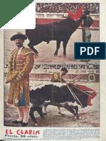 El Clarín (Valencia). 21-7-1928