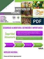 SEGURIDAD ALIMENTARIA EN PANAMÁ.pptx