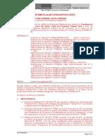 INFORME N° XX-2017-CFATEP-TRAMITE RM AC-87
