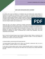 La Comunicación y El Protocolo_RD 6