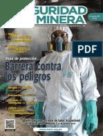 Seguridad Minera Edicion 130
