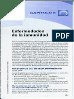 6. Enfermedades de La Inmunidad
