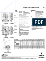 Pneumatic Actuator Air Consumption